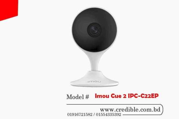 Dahua Camera Imou Cue 2 IPC-C22EP