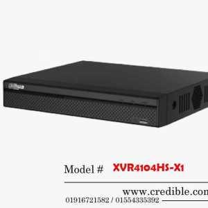 Dahua XVR XVR4104HS-X1