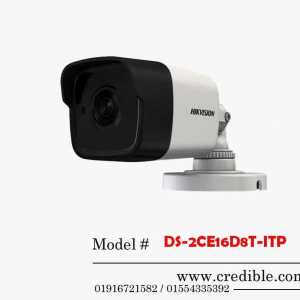 Hikvision Camera DS-2CE16D8T-ITP