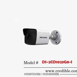 Hikvision Camera DS-2CD1023G0-I