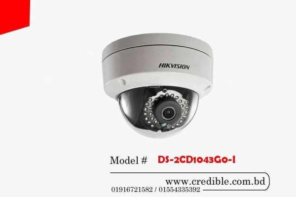 Hikvision Camera DS-2CD1143G0-I