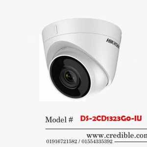Hikvision Camera DS-2CD1323G0-IU