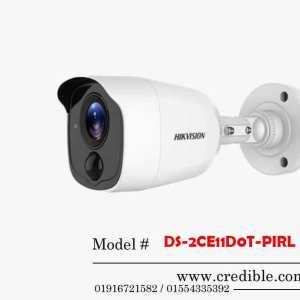 Hikvision Camera DS-2CE11D0T-PIRL