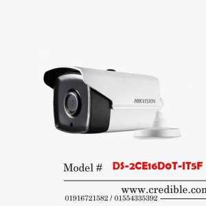 Hikvision Camera DS-2CE16D0T-IT5F