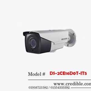 Hikvision Camera DS-2CE16D7T-IT3Z