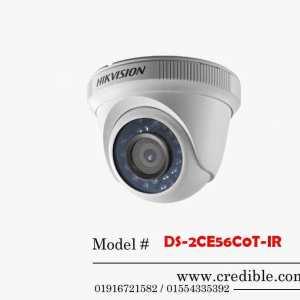 Hikvision Camera DS-2CE56C0T-IR