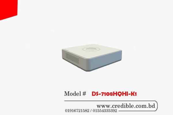 Hikvision DVR DS-7108HQHI-K1