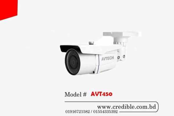 Avtech Camera AVT450