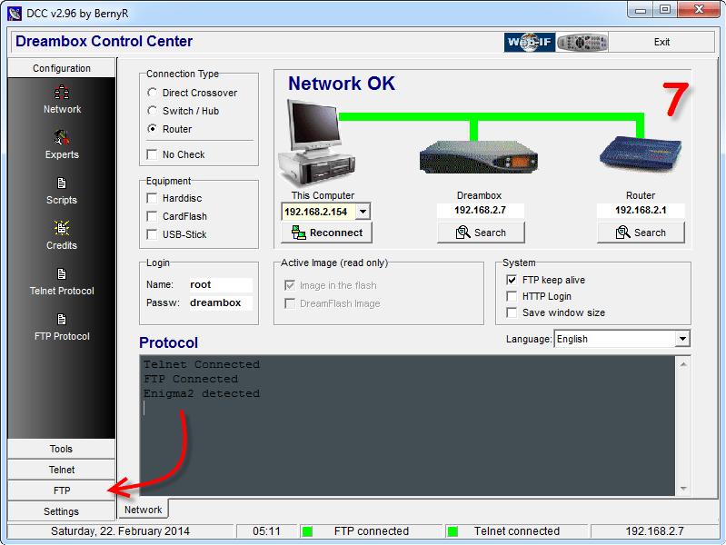 dreambox control center v296