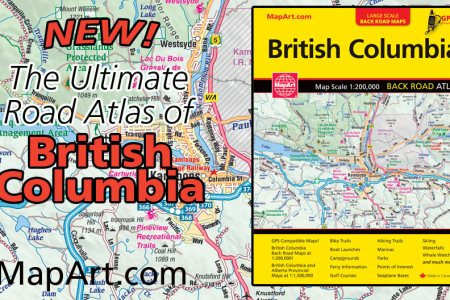 Download epub pdf ebook online libs map of bc campgrounds fandeluxe Image collections