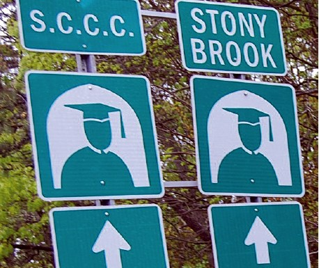 In New Jersey, especially, it's smart to attend a two-year college first