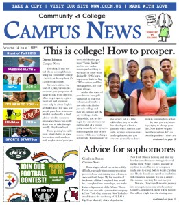 Read our latest issue now! Click above!