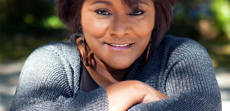 Vera Moore inspires young women at Nassau CC