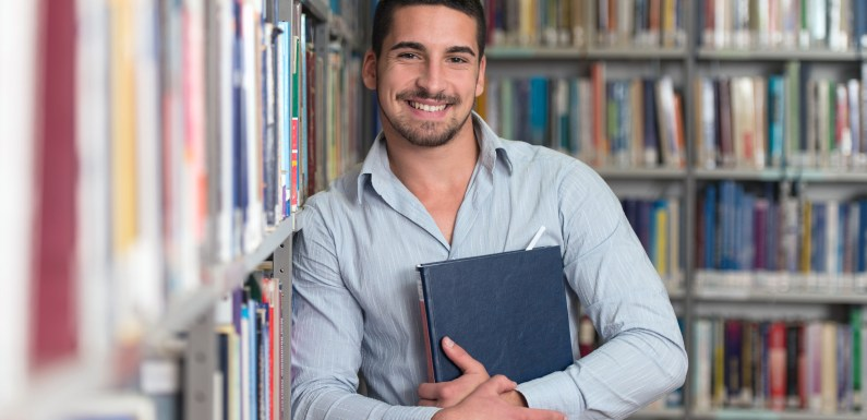 The top 10 ways to win at college