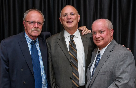 Two HVCC employees retire after a combined 100 years of service