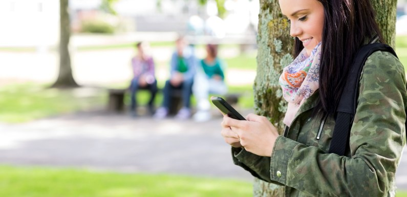 Is texting hurting us academically? Experts respond.