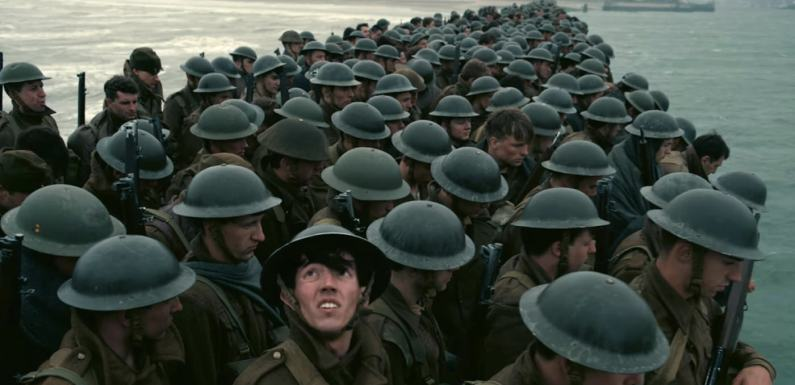 Review: 'Dunkirk' from a One Directioner's perspective