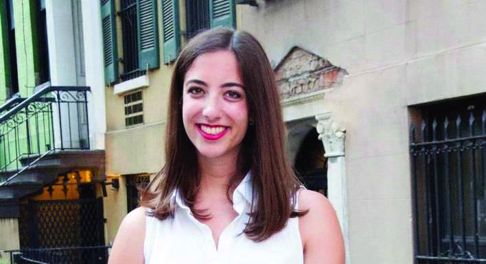 Magazine's matchmaker and 'Gossip Girl'