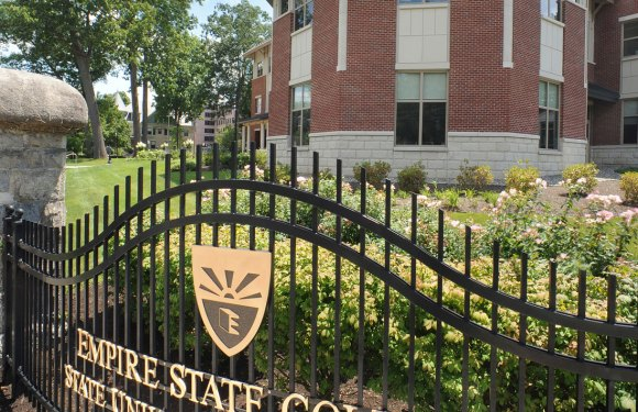 Empire State College names interim leader