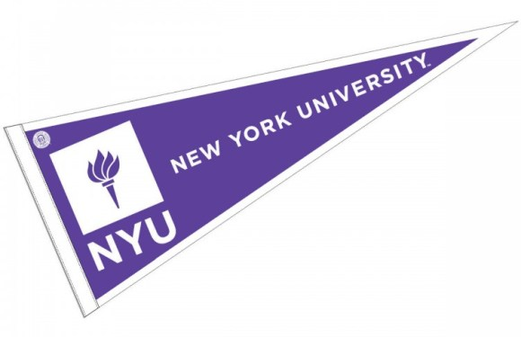 Profile: From community college to NYU