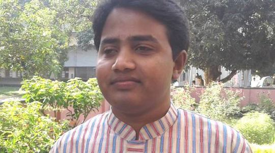 Shimul has recently joined to ACD