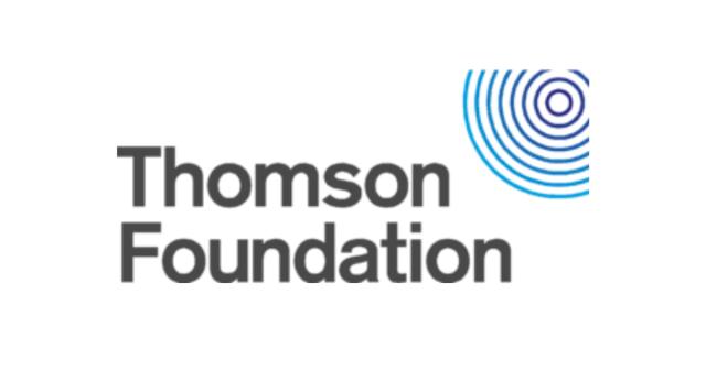 Thomson Foundation-UK