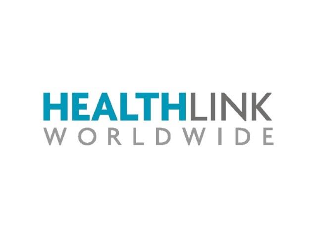 Healthlink Worldwide-UK