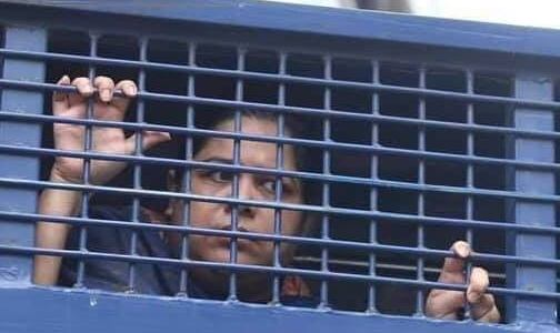 FExB/মুক্ত প্রকাশ protest arrest of journalist Rozina Islam