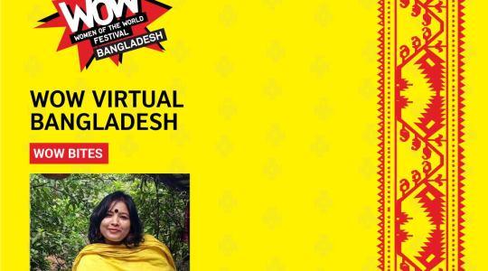 Mukti Rani Bala, the first female Hindu Marriage Registrar in the country