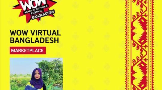 WOW Marketplace at WOW Virtual Bangladesh