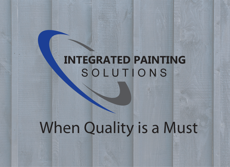 Integrated Painting Solutions Logo