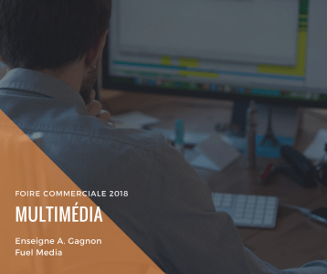 Enseignes A Gagnon Fuel Media