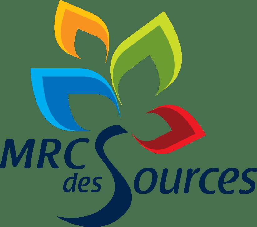 Logo MRC des Sources