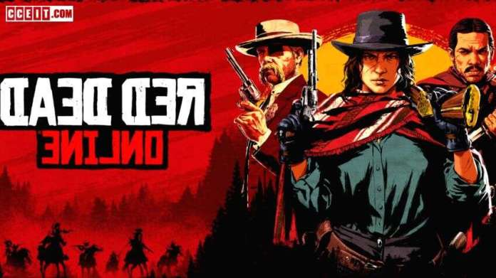 In A Week Red Dead Online Will Re Release Without Red Dead Redemption 2 Cceit News