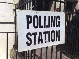 Environmental Questions for General Election Candidates