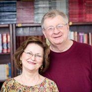 Pastor Wayne & Sherry