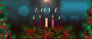 Advent Week Four: Love