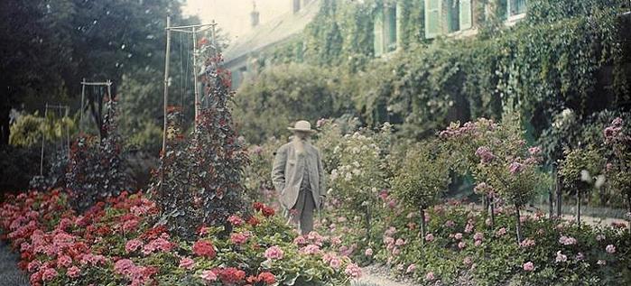 Le Japonisme Le Jardin Japonais De Monet A Giverny Meiji 150eme
