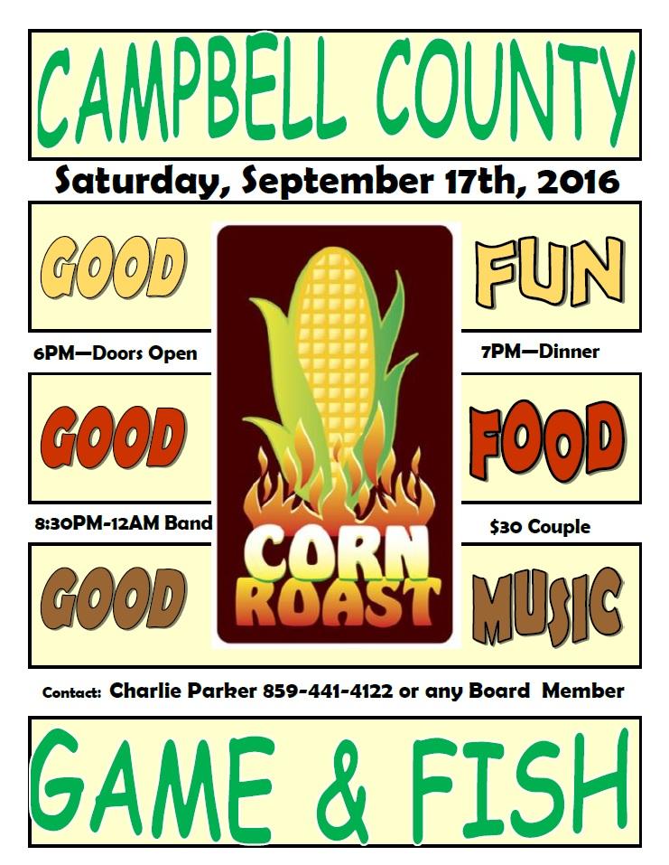 corn roast 2016