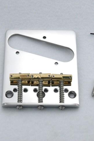 Callaham American Standard Telecaster Bridge Assembly
