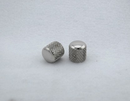 Callaham Early 50's Broadcaster Heavy Knurled Knobs