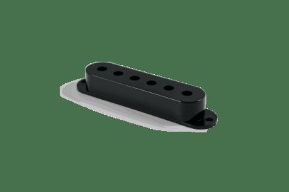 Black Pickup Cover Strat