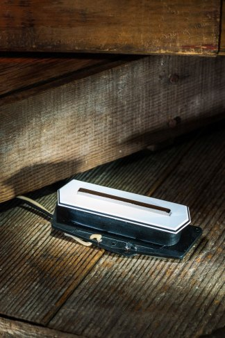 Lollar Charlie Christian Neck Pickup for Telecaster