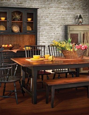 Honeybrook furniture