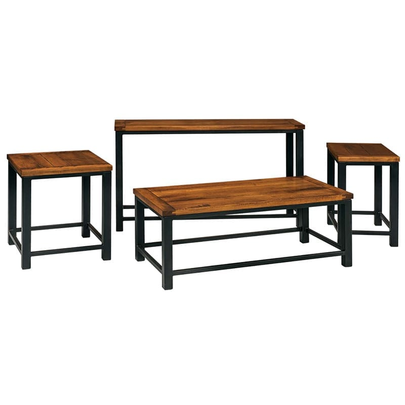 Integrity Occasional Tables
