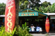 Nahiku Shops - Kalua Pork Sandwiches!