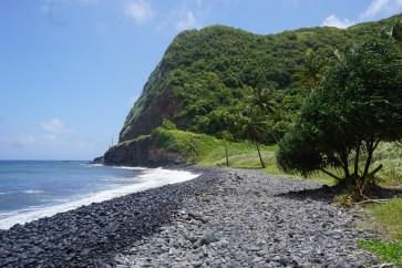 Lelekea Bay