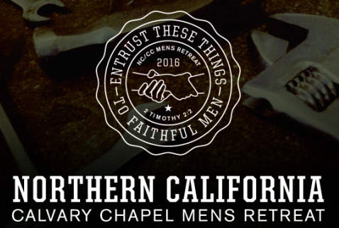 2016 NorCal Men's Retreat