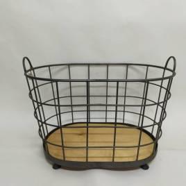 Metal Basket (XL)