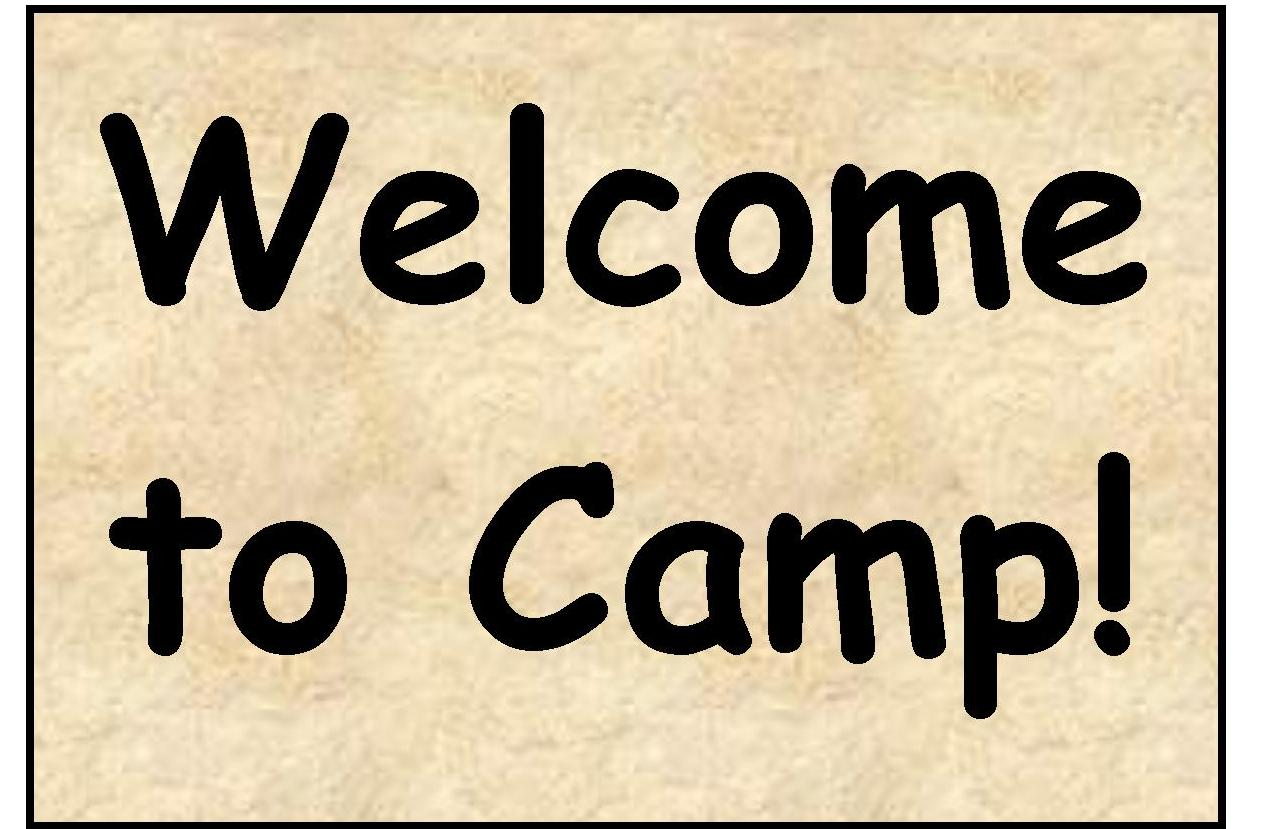 3 Things This Old Guy Learned At Summer Camp